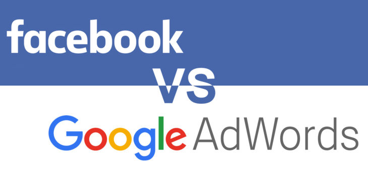 eCommerce sites invest their advertising  on Facebook Ads or Google AdWords?