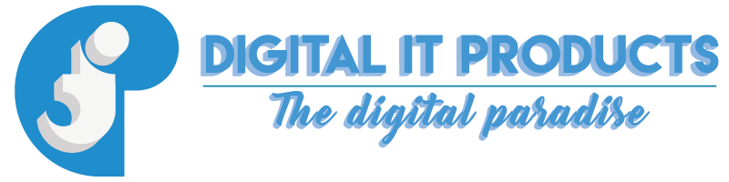 Digital IT Products | Google Adwords certified | SEO | SMM